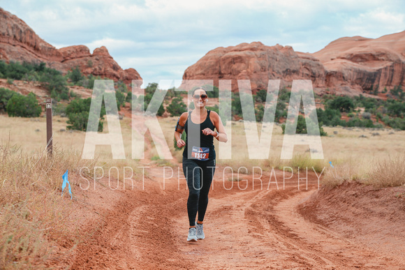 Arches Marathon and Half 2021 event photos by AKTIVA Sport Photography