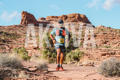 Moab Trail Marathon 2020 Event Photos Saturday by AKTIVA Sport Photography