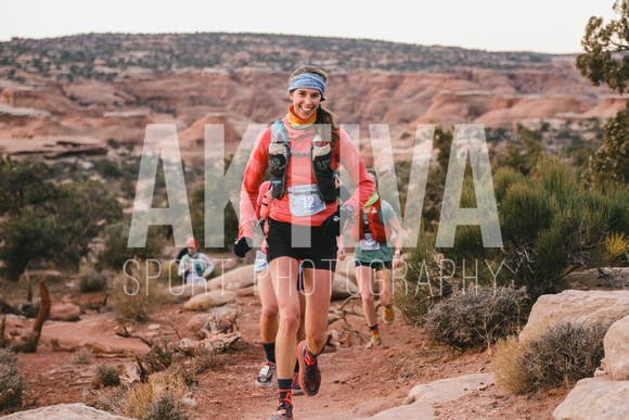 Dead Horse Ultra 2020 event photos by AKTIVA Sport Photography