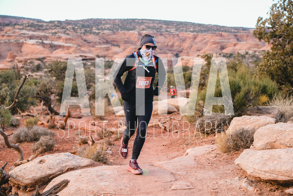 Dead Horse Ultra 2020 Event Course Photos by: AKTIVA Sport Photography