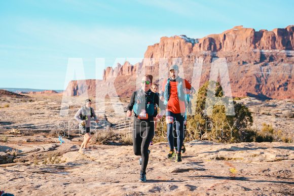 Arches Ultra 2021 Event Photos by AKTIVA Sport Photography